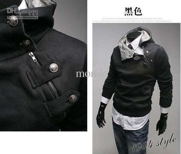 مدل لباس های زمستانه مردانه 2013
