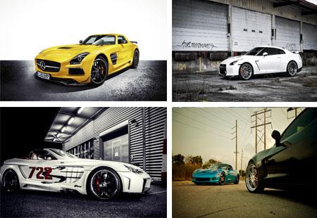عکس ماشین ها با کیفیت بالا