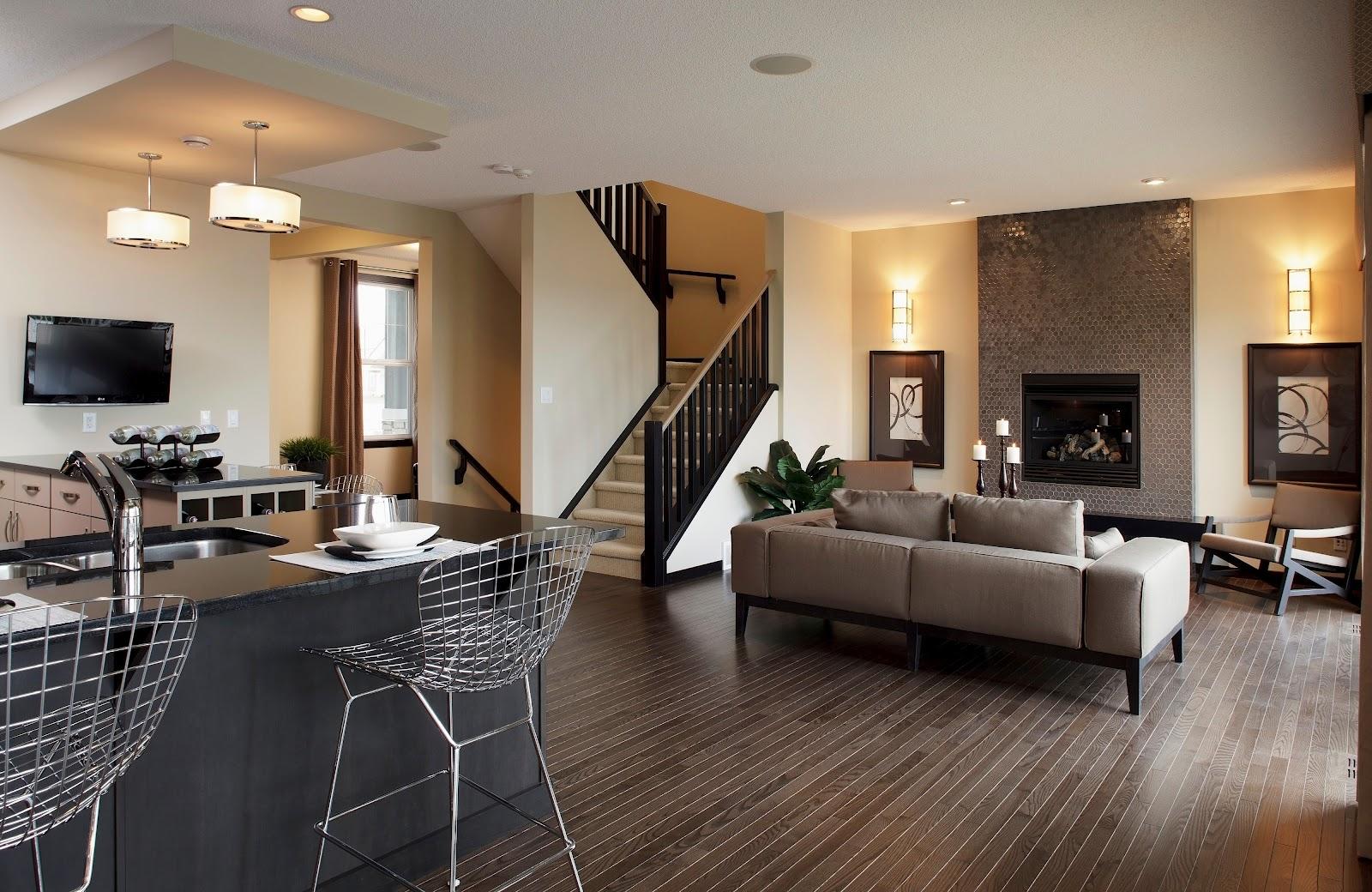 2013 - Innendesign wohnzimmer ...