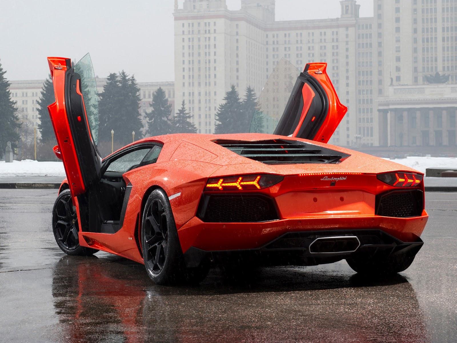 قشنگترین ماشین های جهان